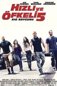 Hızlı ve Öfkeli 5: Rio Soygunu 2011 Türkçe Dublaj izle