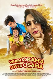 When Obama Loved Osama 2018 Hindi Movie JC WebRip 300mb 480p 1GB 720p 3GB 7GB 1080p
