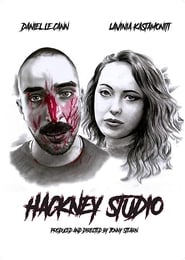 Hackney Studio... 1970