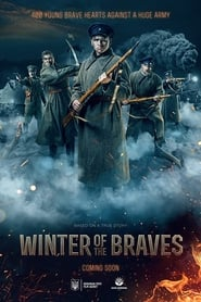 Poster Winter of The Braves