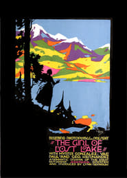 The Girl of Lost Lake
