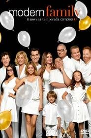Modern Family: Temporada 9