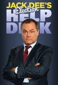 Jack Dee's Election Helpdesk 2015