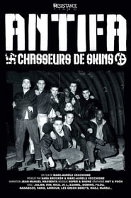 Antifa : Chasseurs de skins