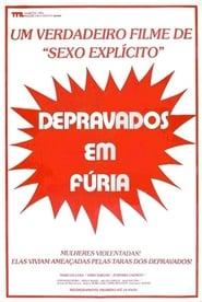Depravados em Fúria 1983