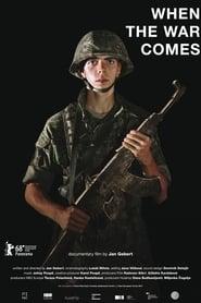 مشاهدة فيلم When the War Comes مترجم