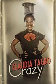 Claudia Tagbo - Crazy 2014