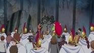 One Piece Season 16 Episode 691 : The Second Samurai - Evening Shower Kanjuro Appears