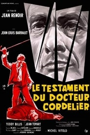 The Doctor's Horrible Experiment (1959)