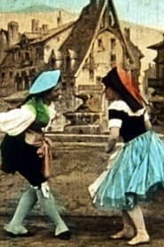 Danse basque 1901
