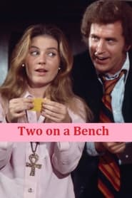Two on a Bench