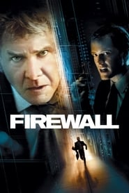 Firewall (2006) Bluray 480p, 720p