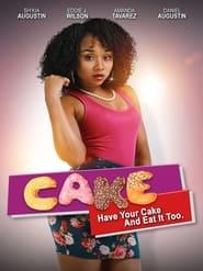 Cake (2021)