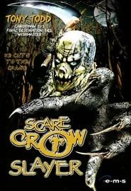 Scarecrow Slayer