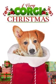 Poster A Very Corgi Christmas 2019
