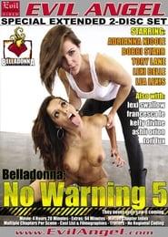 Belladonna: No Warning 5