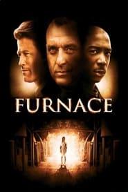 Furnace – La prison hantée