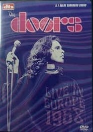 The Doors – Live in Europe 1968 (1991)