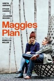 Maggie's Plan [2016]