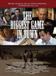 The Biggest Game In Town (2016)