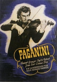 The Magic Bow / Paganini