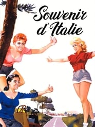 It Happened in Rome (1957)