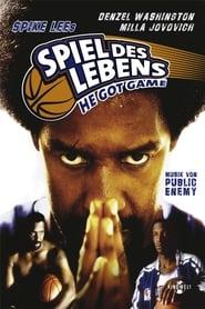 Spike Lee's Spiel des Lebens (1998)