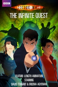Doctor Who: The Infinite Quest 2007