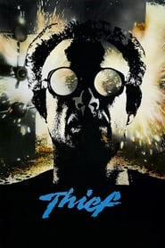 Poster Thief 1981