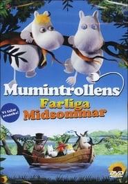Mumintrollens farliga Midsommar