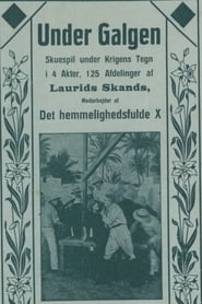 Under galgen 1915