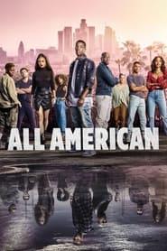 All American - Season 4