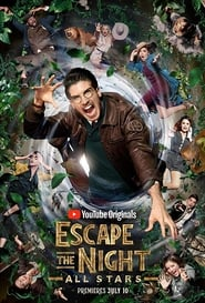 Escape the Night - Season 4: All Stars (2019) poster