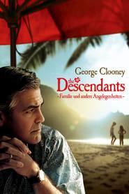 The Descendants – Familie und andere Angelegenheiten [2011]