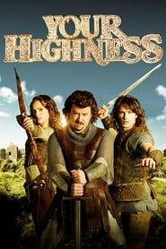 Your Highness [2011]