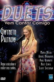Poster Duets 2000