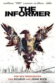 The Informer [2019]