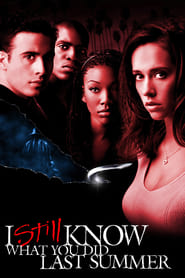 Poster I Still Know What You Did Last Summer 1998