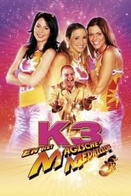 K3 en het Magische Medaillon 2004