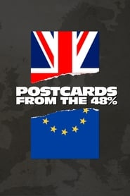 Poster for Postcards from the 48%