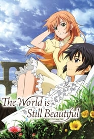 Poster The World is Still Beautiful 2014