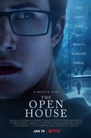 The Open House (2018) HDRip Full Movie Watch Online Free