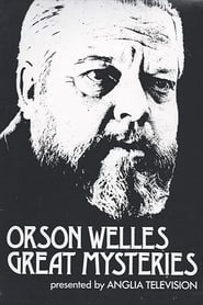 Poster Orson Welles' Great Mysteries 1976