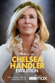Chelsea Handler : Evolution (2020) Torrent