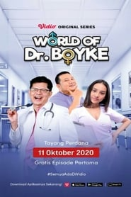 Worlds Of Dr.Boyke (2020) poster