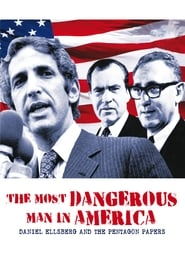 Poster for The Most Dangerous Man in America: Daniel Ellsberg and the Pentagon Papers