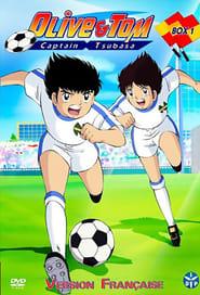 Voir Captain Tsubasa : Olive et Tom en streaming VF sur StreamizSeries.com | Serie streaming
