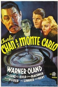 Charlie Chan in Monte Carlo 1937