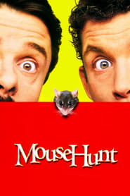 Poster for MouseHunt