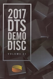 2017 DTS Demo Disc Vol. 21